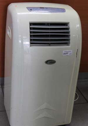 Jost air conditioner no remote S031706A #Rosettenvillepaawnshop