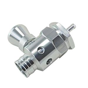 Universal Turbo Blow Off Valve (BOV) With Whistle Sound