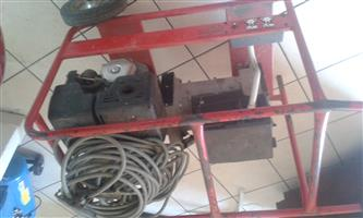 welder generator in Building and DIY in South Africa | Junk Mail