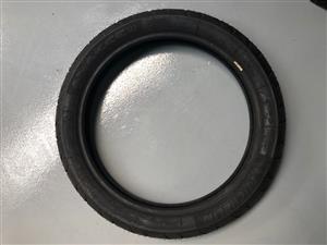 Bike Tyre Michelin Anakee 3 110/80/19