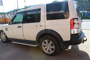 Land rover side skirt for sale