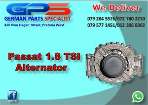 VW Passat 1.8 TSI Alternator for Sale