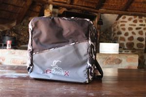 Backpack mobile bar