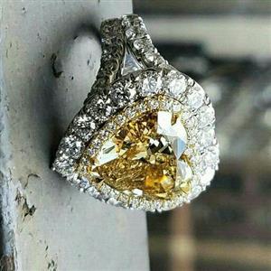 cash for gold & diamond rings