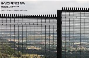 INVIZIFENCE CLEARVIEW