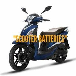 MOTORCYCLE BATTERIES 24-HOUR