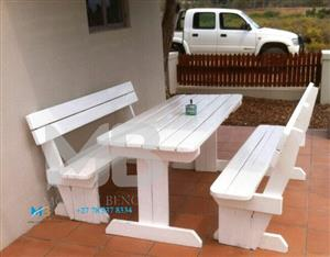 Cool Garden And Patio Furniture In Western Cape Junk Mail Bralicious Painted Fabric Chair Ideas Braliciousco