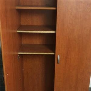 cherry cabinet for sale R500