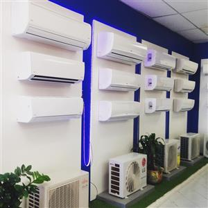 Airconditioning Specials Service R399 , Installation From R999