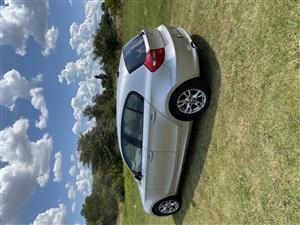 2008 BMW 1 Series 120i 5 door auto