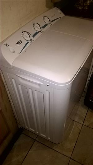 Defy Washing machine for sale.