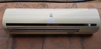 30000BTU Breez airconditioner