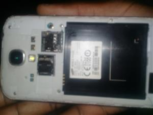 Samsung S4 lcd even a second .Model 19505