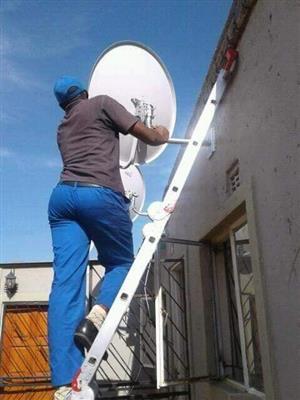 24/7 dstv,ovhd,starsat installer yzerfontein call 0797496994