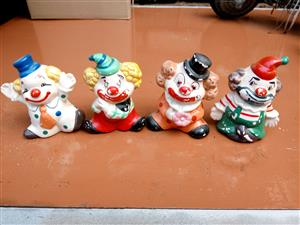 14 Piece Cute Ornament Set