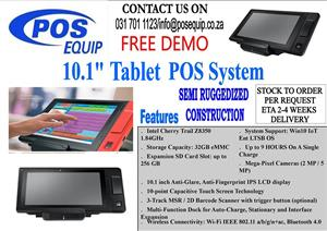 NEW POS WINDOWS TABLET FOR SALE!!!!   Junk Mail