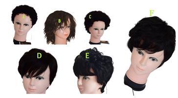 Remmy human hair wigs