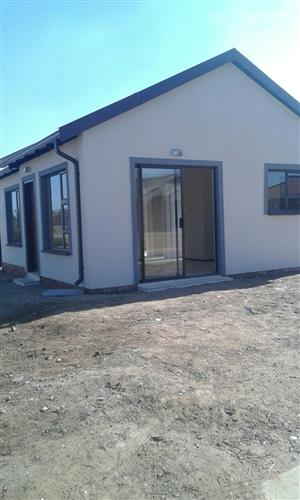 Houses for Sale, a New Development on the Launching Prices!