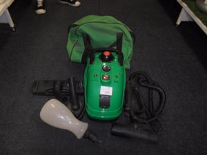 Genisis Steam Cleaner