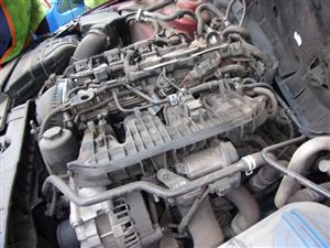CJE Engine for Sale