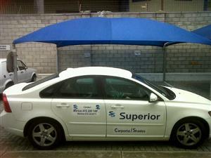 Uitenhage; Superior Shades Carports and repairs
