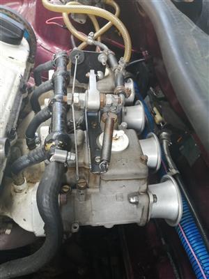 1998 VW Citi CITI 1.8i