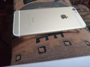 Apple iphone iPhone 6 32gb gold