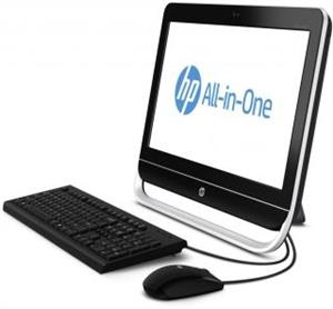Refurbished HP Pro 3520 All-in-One PC