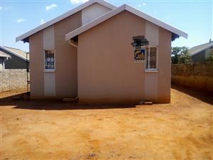 Rosslyn Ext 45 3 Bedroom House for sale