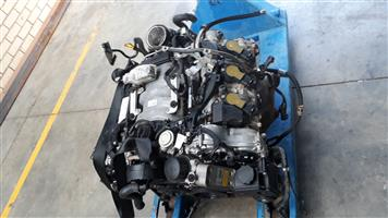 MERCEDES 272 ENGINE V6 FOR SALE