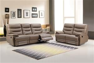 3 PIECE LOUNGE SUITE EXPRESSO BRAND NEW FOR ONLY R 18 999!!!!!!!!
