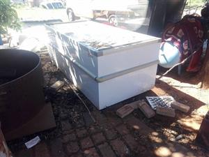 Very large freezer for sale
