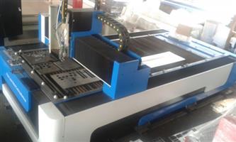 Brand new Fibre Laser 1,5*3m 750w (High precision metal cutter)