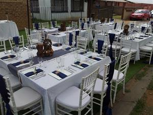 Ivina Pty Ltd Events & Decor Management