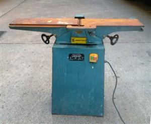 """Macafric 6"""" (150mm) Jointer Router"""