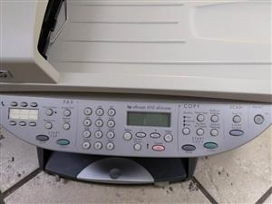 HP OFFICEJET 6110 PRINTER FOR SALE