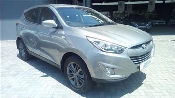 2015 Hyundai ix35 2.0 Premium