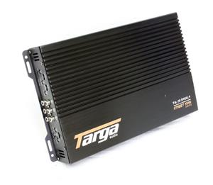 Targa Street King 5400 WATT 4channel Amplifier