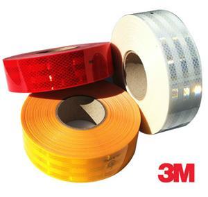 REFLECTIVE TAPE 3M - DIAMOND 50mm x 50m
