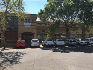 OFFICE SPACE TO LET IN MENLYN SQUARE OFFICE PARK, CENTURION!