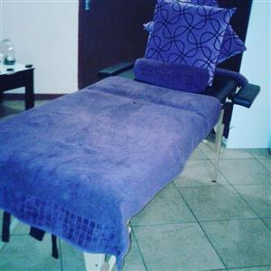 Superior massage and beauty parlour