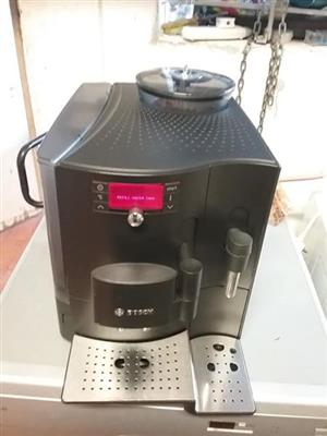 Bosch Vero bar 100 coffee machine