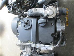 VW Polo 1.4 AMF Engine for Sale