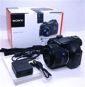 SONY Cybershot DSC-HX400V SuperZoom Camera for sale