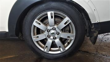Land Rover Discovery 4 Rims for sale | AUTO EZI