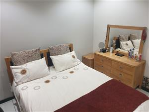Urgent Sale - Bedroom Suite