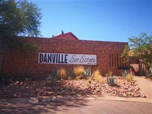 LOVELY TWO BEDROOM GROUND FLOOR APARTMENT AT DANVILLE ECO ESTATES