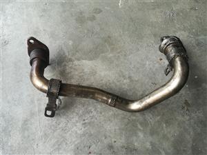 VW Crafter 2.5TDI BJK EGR cooler pipe for sale