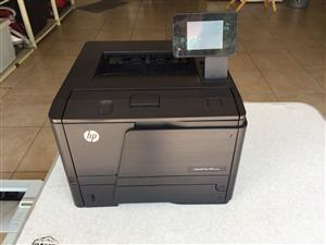 HP LASER JET 400 M401dn Printer