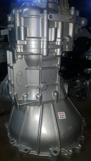A Chana & Mini Cooper Gearboxes For Sale (on exchange) with a six months guarantee!!!
